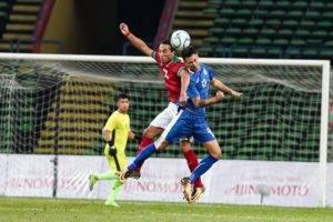 รั้งรองจ่าฝูง! อินโดฯปลดล็อคดับฟิลิปปินส์ 3-0
