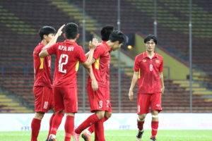 ลุ้นเข้ารอบ! เวียดนามเฉือนออสซีหวิว 1-0 ชิงแชมป์ U23 (มีคลิป)