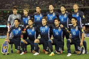อันดับ 8 ของโลก! ญี่ปุ่นวางคิวอุ่นสวิตเซอร์แลนด์ก่อนลุยเวิลด์คัพ