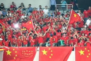ผลจากพันธมิตร! จีนส่งทีม U20 แข่งดิวิชัน 4 เยอรมัน