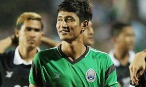ฟุตบอลสไตล์ใหม่! นายด่านกัมพูชาU22เชื่อชาติตัวเองดีพอชนะไทย-เวียดนามได้
