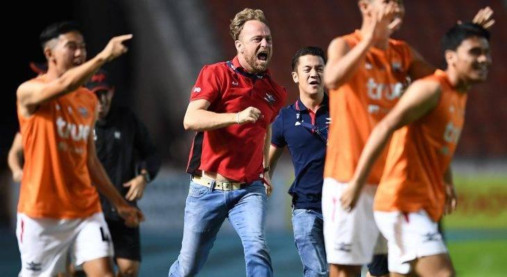 OFFICIAL : สรุปผลการแข่งขันฟุตบอลช้าง เอฟเอ คัพ รอบ 8 ทีม