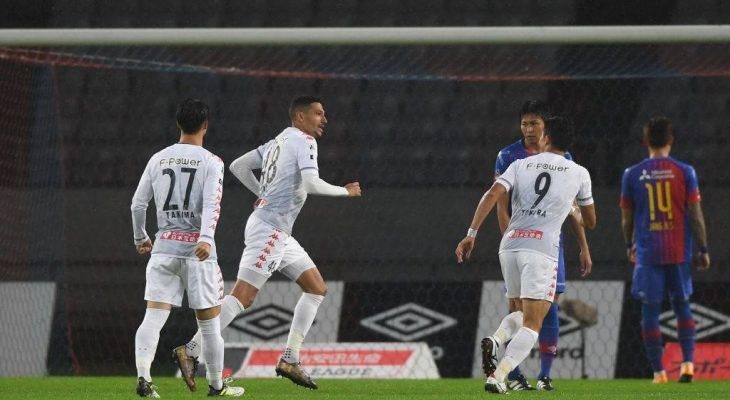 ปลดล็อคเกมเยือน! เจย์โบเบิ้ลคอนซาโดเลบุกดับโตเกียวคารัง 2-1