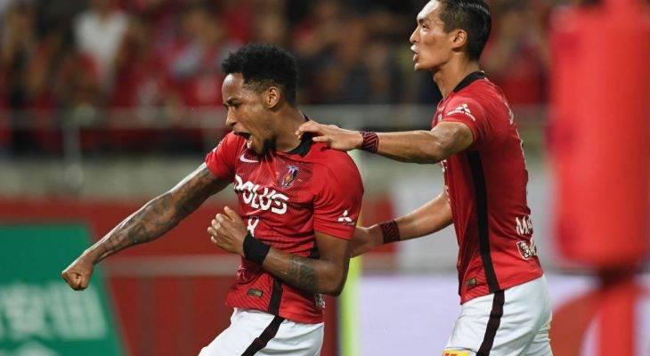 ลุ้นแชมป์สมัยสอง! อุราวะดับเซี่ยงไฮ้ 1-0(2-1) เข้าชิง ACL 2017