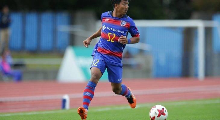 ไอซ์อดเจอย้า! คาโงชิมาเปิดรังทุบโตเกียว U23 3-0