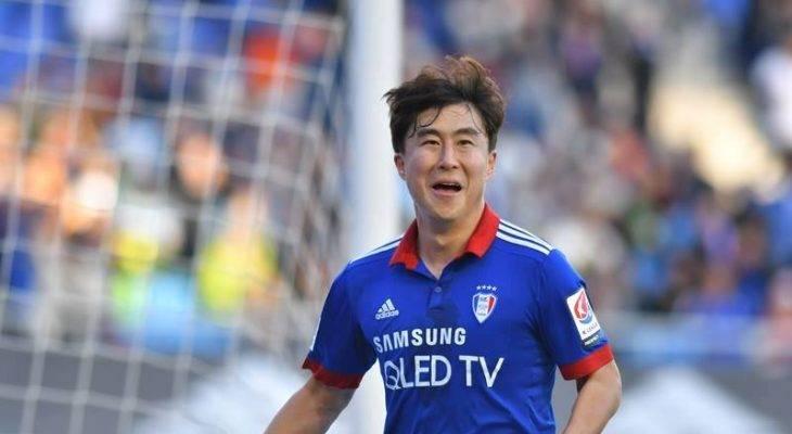 เด็กในคาถา!กาม่าจ่อดึงอดีตแข้งทีมชาติเกาหลีใต้ซบเชียงราย