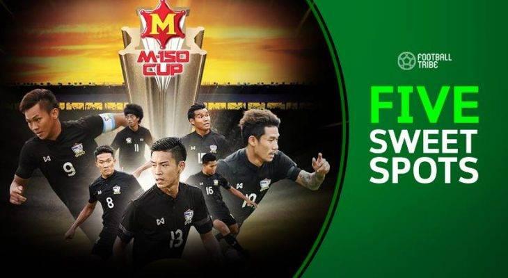 WHAT WE GOT: 5 สิ่งที่ไทยจะได้จาก M-150 Cup