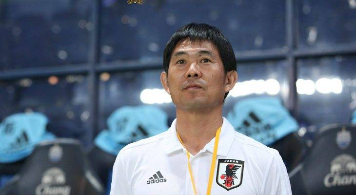 แค่นี้? โค้ชญี่ปุ่นตอบสื่อหลังถูกถามความเห็นถึงทีมไทย