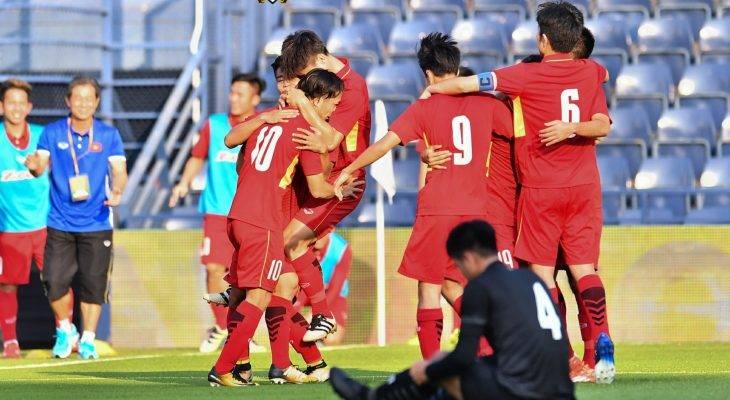 โค้ชทีมเจลีกเชื่อเวียดนาม U21 มีโอกาสได้เล่นบอลโลก 2030