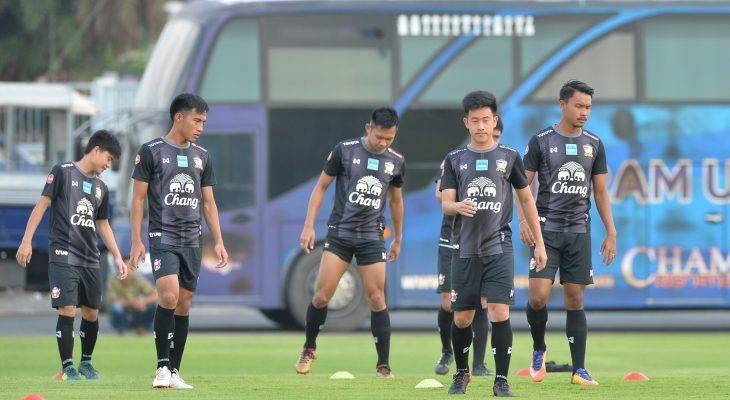 ลุ้นเข้าชิง! ช้างศึก U23 เตรียมโรเตชั่นฟัดเกาหลีเหนือ ศึก M-150 Cup