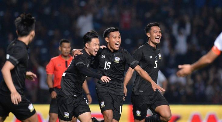 ไอซ์-ย้า นำทัพ 27 แข้งช้างศึก U23 เก็บตัวก่อนลุยชิงแชมป์เอเชียปีหน้า