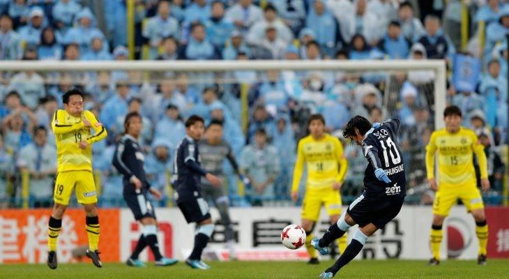 วันเดียว 5 หมื่นเยน! เว็บญี่ปุ่นรับสมัครกำแพงมนุษย์ดวลตำนานนาคามูระ