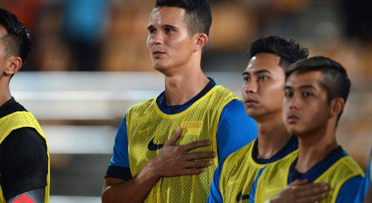อาเซียนบูม! ทีมซาอุฯยื่นทาบไบฮักกี้ ไคซานร่วมทัพ