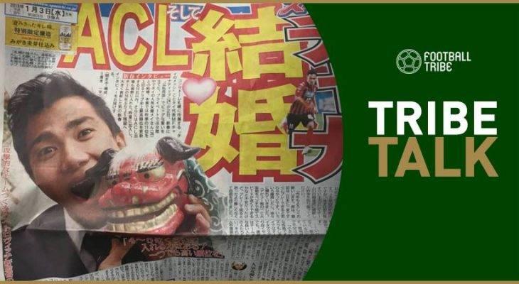 """TRIBE TALK:อดีต/ปัจจุบัน/อนาคต """"ชนาธิป"""" เปิดใจกับสื่อญี่ปุ่น"""