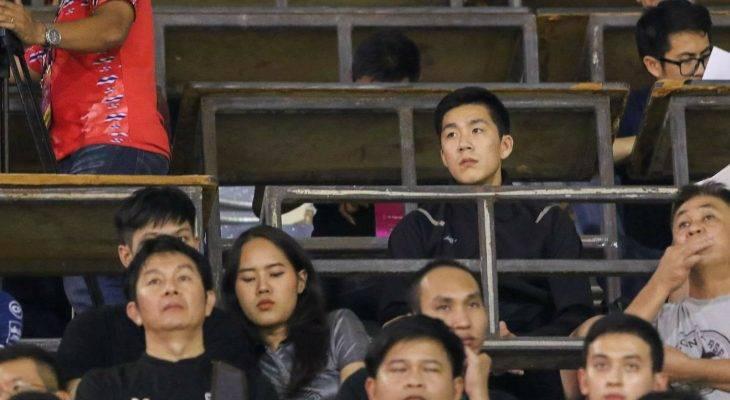 รอเปิดตัว! ยู จุนซู ถึงไทยดอดให้กำลังใจบุรีรัมย์เกมไทยแลนด์ แชมเปียนส์คัพ