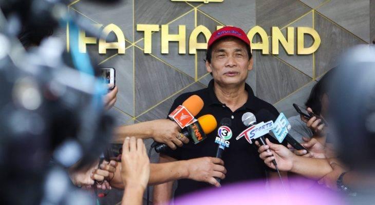 ผมอาย! ฉ่วยรับอิจฉา มาเลย์-เวียดนาม ไปไกลกว่าไทย AFCU23