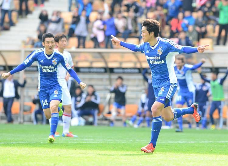 ส่องโปรไฟล์ The New อ๊ปป้า!!! ยูจุนซู จากบุรีรัมย์ยูไนเต็ด