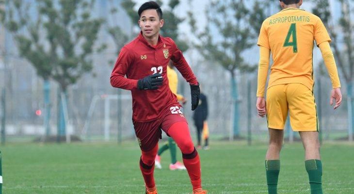 """ที่เด็ดแดนสยาม! AFC ยก """"สุภโชค"""" ติด1ใน5แข้งน่าจับตาศึกชิงแชมป์เอเชีย U23"""