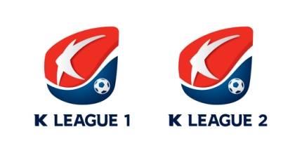 จำง่ายขึ้น! ส.บอลเกาหลีเปลี่ยนชื่อลีกเป็น เคลีก1,เคลีก2