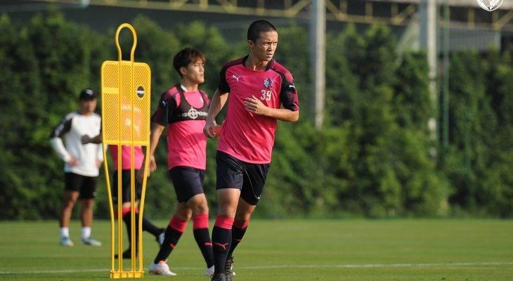 """ลุ้นลงสนาม! เซเรโซ U23 ส่งชื่อ """"เชาว์วัตน์"""" สำรองดวลโทยามะ"""
