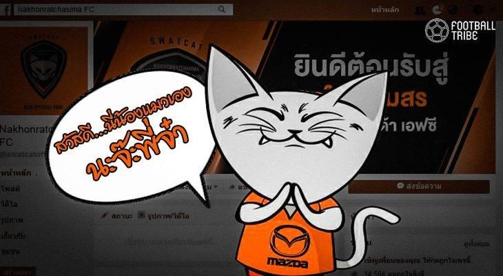 "TRIBE TALK : เปิดใจ ""น้องแมว"" ผู้ปฏิวัติสวาทแคทด้วยคำว่า ""นะจ๊ะพี่จ๋า"""