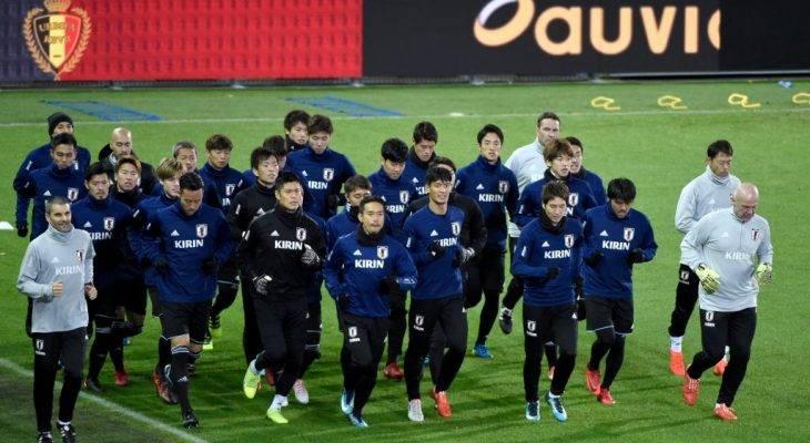 ทัวร์ยุโรป! ญี่ปุ่นวางโปรแกรมอุ่นเครื่องเพิ่ม 3 นัดก่อนลุยบอลโลก