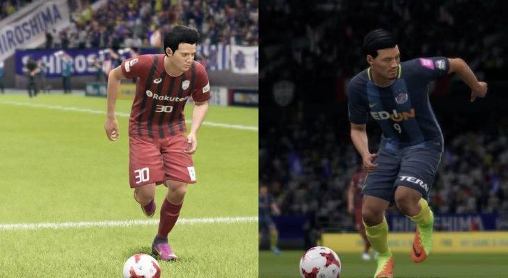 มาดวลกันหน่อย!FIFA18 อัพเดทข้อมูลเพิ่ม มุ้ย,อุ้ม ในเกมเรียบร้อย