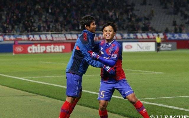 ปลดล็อค! โตเกียวเปิดรังอัด โทยามะ3-0 เก็บสามแต้มแรกเจ3