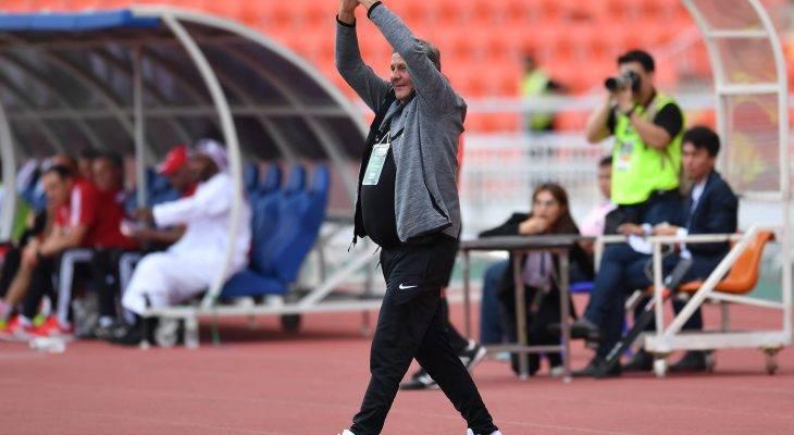 แยน โคซัค : ผมหวังว่าจะได้เจอทีมชาติไทยในนัดชิงชนะเลิศ