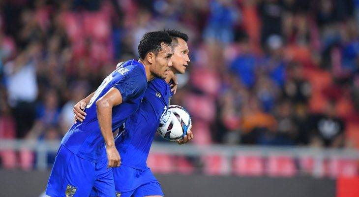 OFFICIAL : อาเซียน 3 ทีม!เผยบทสรุป 24 ชาติชิงชัยเอเชียนคัพ 2019