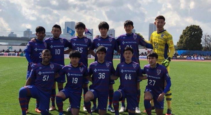 จักรกฤษณ์ลงเต็มเกม! โตเกียวประเดิมพ่ายนูมาซู 0-3 นัดเปิดฤดูกาลเจ3
