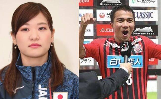 ไม่ธรรมดา!นักเคอร์ลิงสาวทีมชาติญี่ปุ่นดีกรีเหรียญโอลิมปิกเผยเป็นแฟนคลับชนาธิป