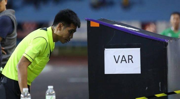 ช่วยได้เยอะ!ส.บอลเผยทีมไทยลีกยื่นขอใช้ VAR-AAR ต่อรวม 45 เกม