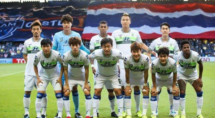 ฟอร์มเป๋! ชุนบุคพ่ายโปฮังคาบ้าน 0-3 ก่อนดวลบุรีรัมย์ ACL