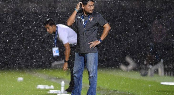 สมชาย ไม้วิลัย : ผมไม่ค่อยชอบตอนที่เทโรเหลือ 10 คน