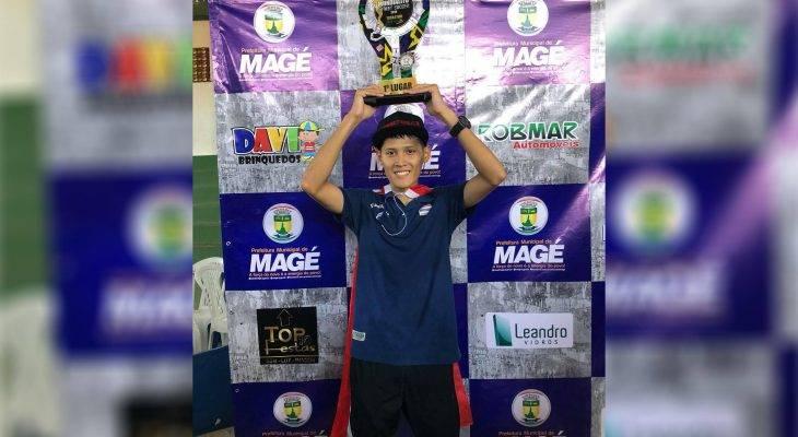 ธรรมดาโลกไม่จำ! เด็กไทยเจ๋งคว้าแชมป์สตรีทฟุตบอลที่บราซิล (มีคลิป)