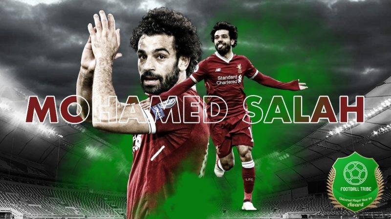 kemampuan brilian Mohamed Salah