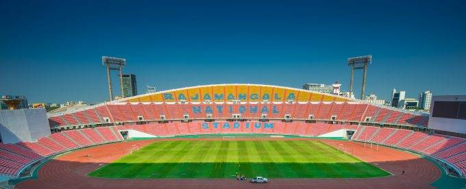 ระดับแถวหน้า: 10 สนามจากสามชาติอาเซียนน่าใช้จัดบอลโลก