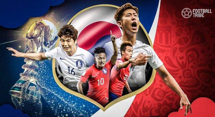 ก่อนลุยรัสเซีย: ยอดเยี่ยม-ยอดแย่ผลงานเกาหลีใต้ในเวทีฟุตบอลโลก