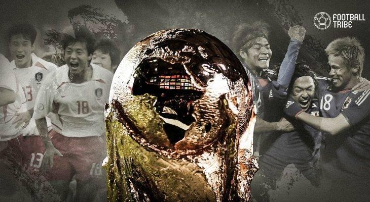 กาลครั้งหนึ่ง: 5 แมตช์ความทรงจำทีมเอเชียฟุตบอลโลก