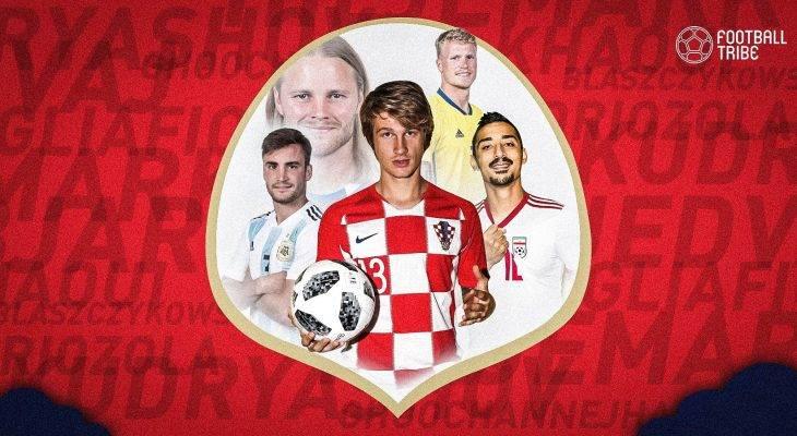 ฝันร้ายนักพากย์ : 11 แข้งชื่ออ่านยากแห่งศึกฟุตบอลโลก 2018
