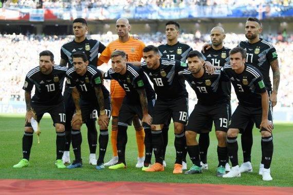 ทีมชาติเมสซี่: 5 ปัญหาสำคัญที่อาร์เจนตินาต้องแก้ในฟุตบอลโลก