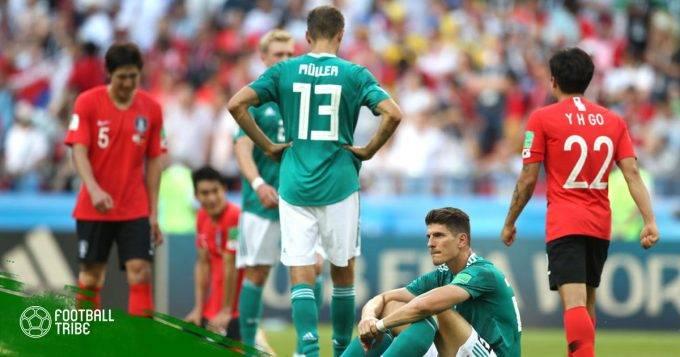 เก็บตกรอบแรก: 8 ประเด็นรอบแบ่งกลุ่มฟุตบอลโลก 2018