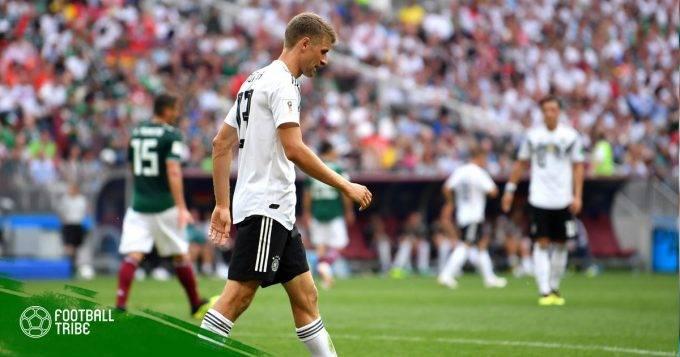 อาถรรพ์เฮี้ยน: 5 แชมป์เก่าตกรอบแรกฟุตบอลโลกครั้งถัดมา