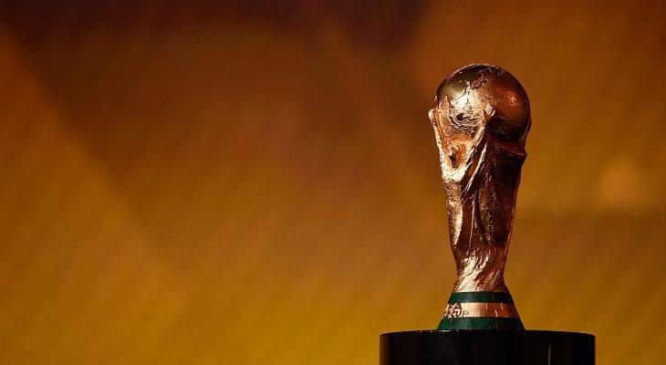 BREAKING : สหรัฐ-แคนาดา-เม็กซิโกชนะโหวตเจ้าภาพร่วมบอลโลก 2026