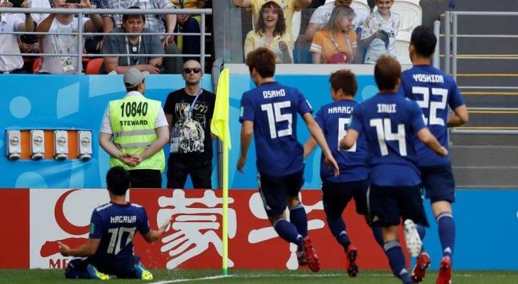ประวัติศาสตร์ใหม่! ญี่ปุ่นขึ้นแท่นเอเชียชาติแรกโค่นทีมอเมริกาใต้ในบอลโลก