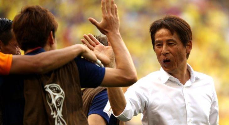ไม่เคยรู้สึกแบบนี้มาก่อน!นิชิโนะเผยความในใจหลังญี่ปุ่นทุบโคลอมเบีย
