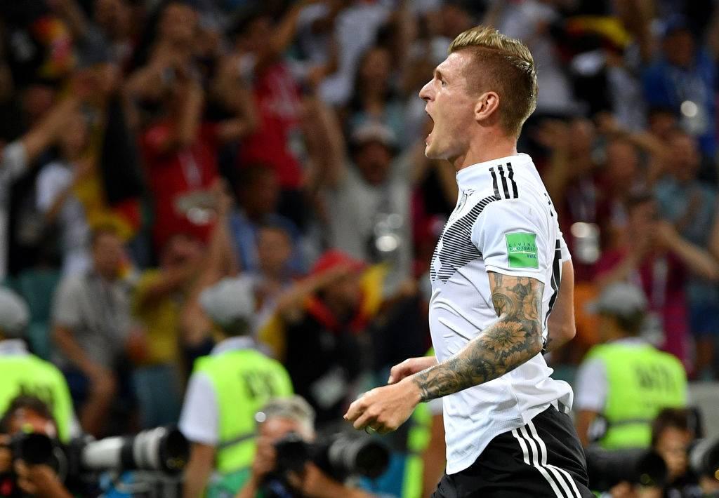 โอกาสเปิดกว้าง! 5 ประเด็นเด่นหลังเยอรมัน 10 คนเฉือนสวีเดน 2-1
