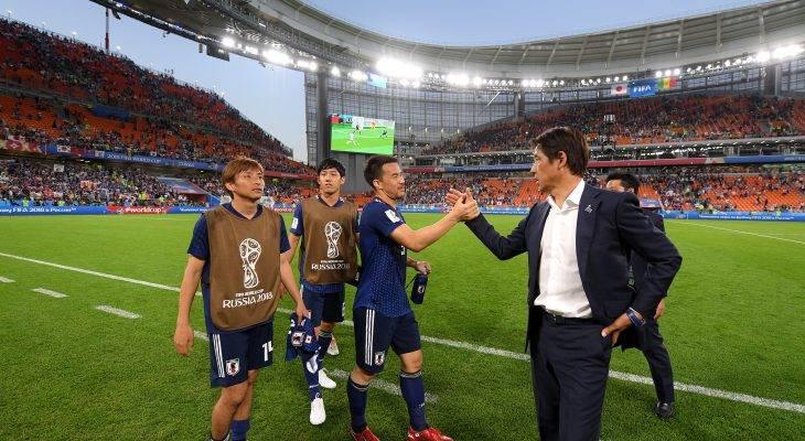 โอกาสมากกว่า! นิชิโนะเผยข้อความกระตุ้นลูกทีมก่อนไล่เจ๊าเซเนกัล
