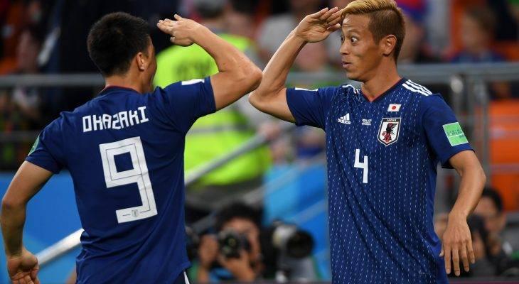 ฮอนดะทำสถิติใหม่! 5 สถิติที่น่าสนใจหลังเกมญี่ปุ่นเจ๊าเซเนกัลสุดมัน 2-2